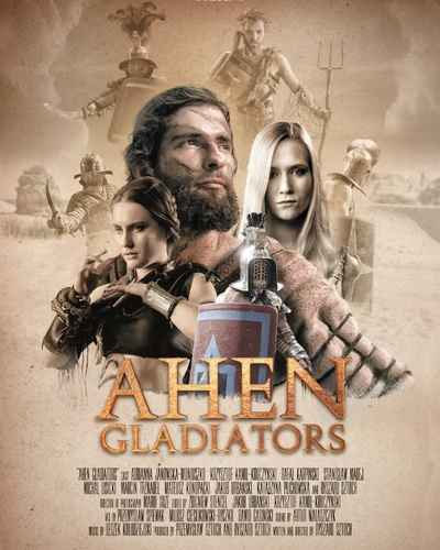 Ahen Gladiators