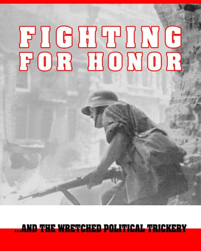 Fighing For Honor