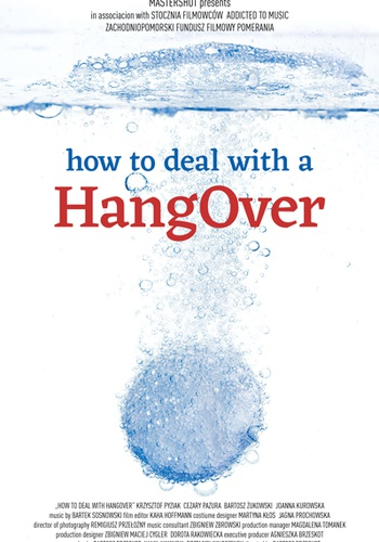 How To Deal With A Hangover